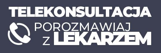 Telekonsultacje Dr.n.med. Michał Wolnicki
