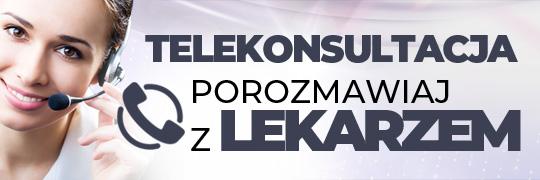 Michał Wolnicki - TeleKonsultacja